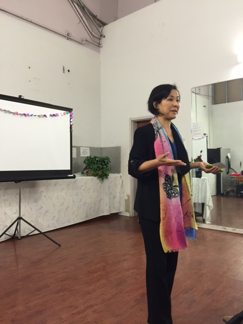 APAPA TVC Seminar – 今天我们如何在美国做父母