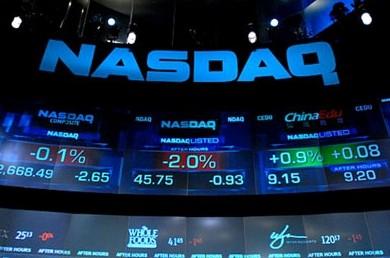 对美国纳斯达克股票指数重上5000点的思考 – 刘以栋财经随笔