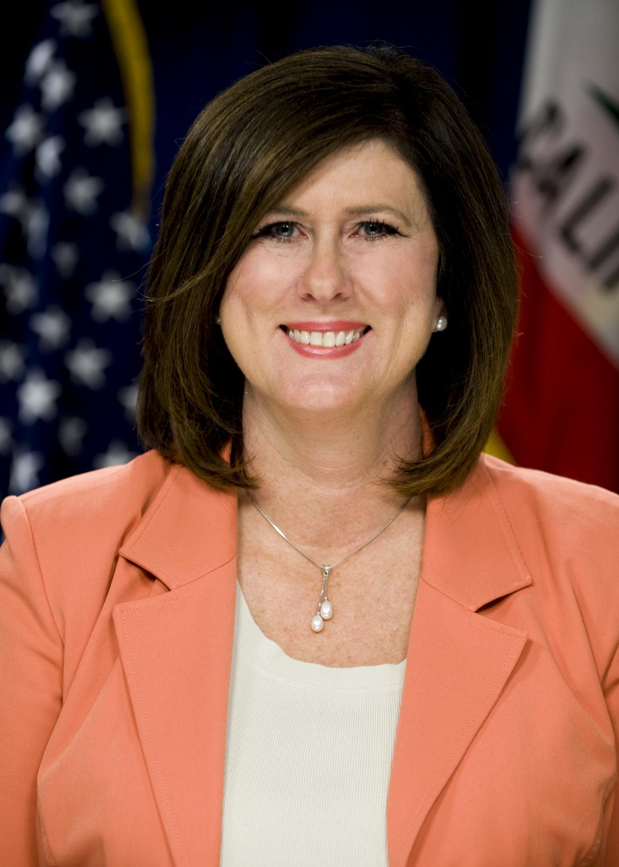 选举系列五篇之五:美华参政协会向您推荐选举SusanBonilla