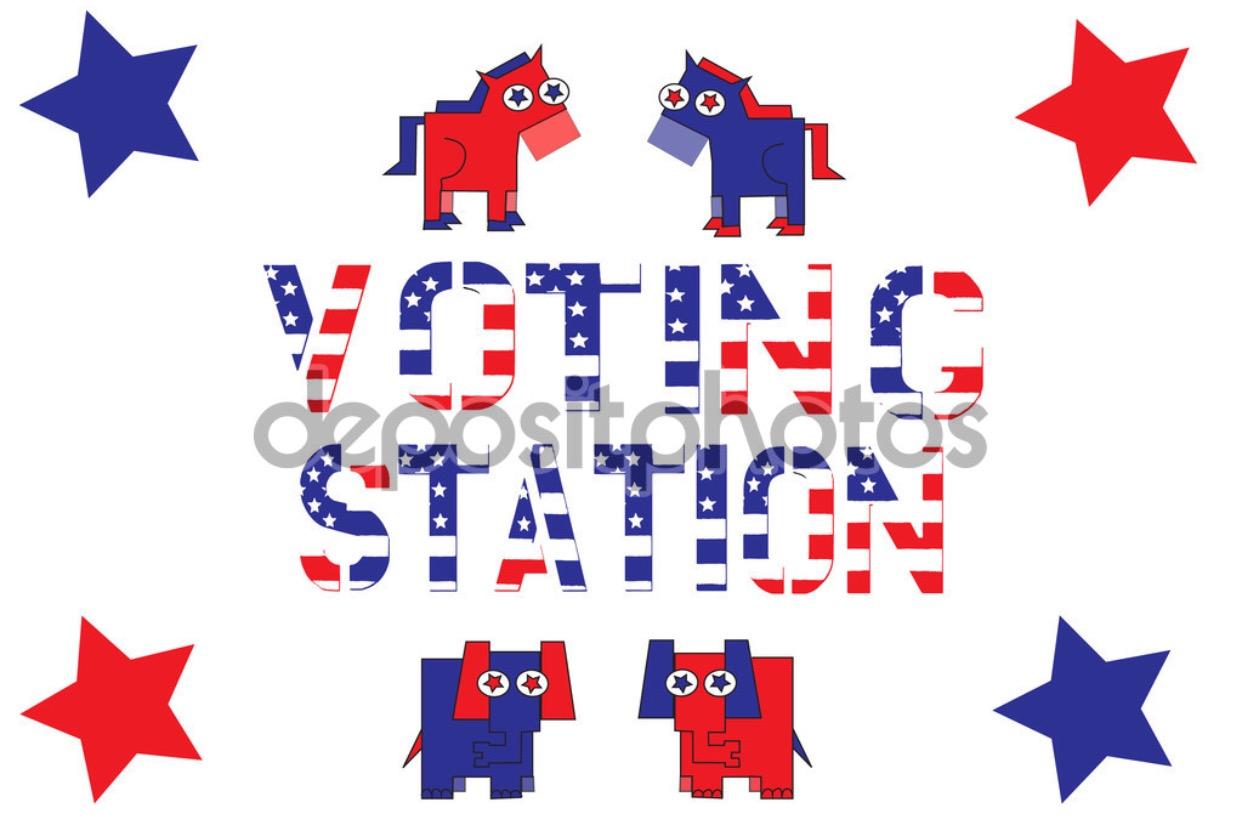投票站双语服务培训班