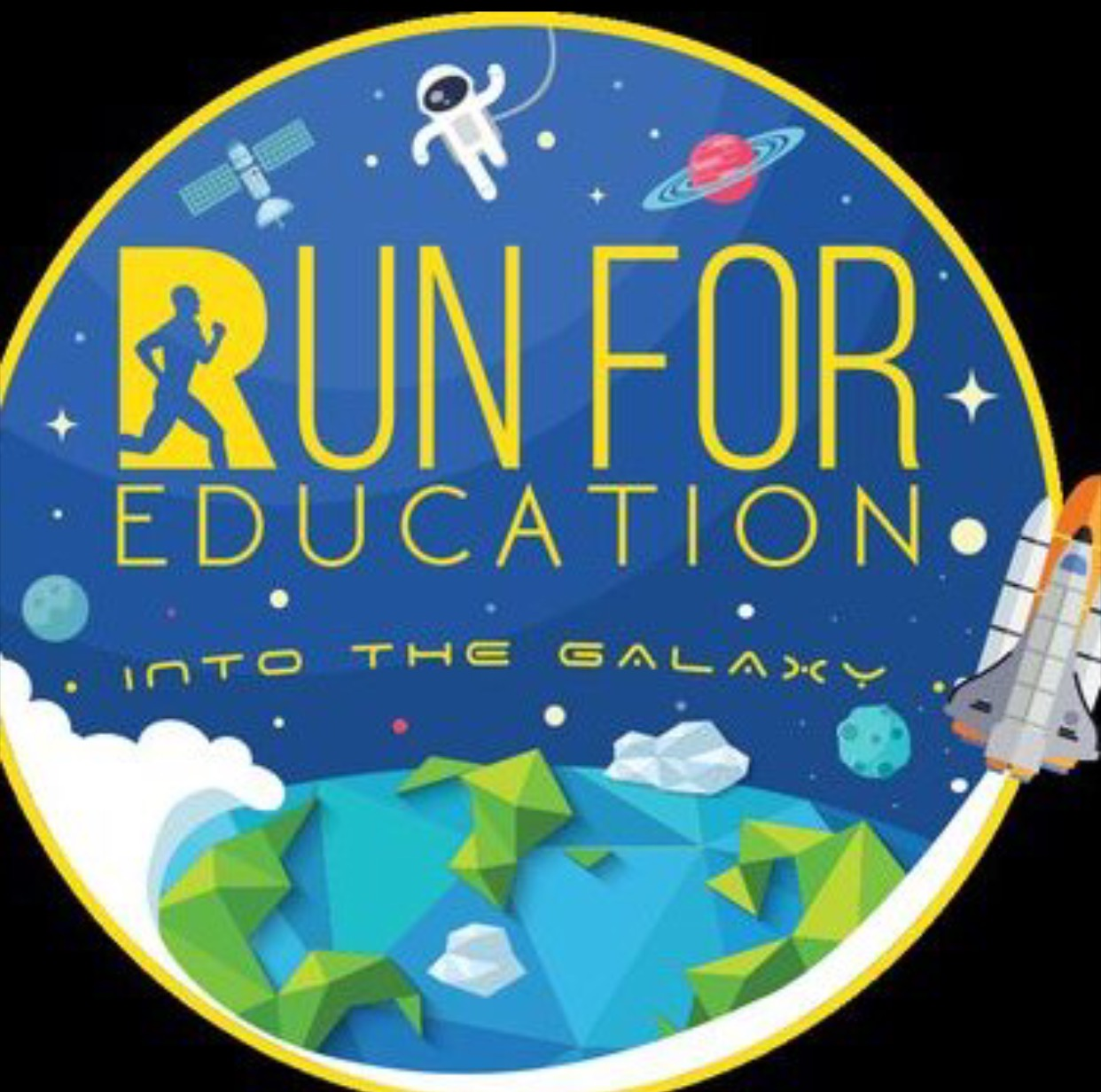2016 APAPA TVC Run for Education Sign Up