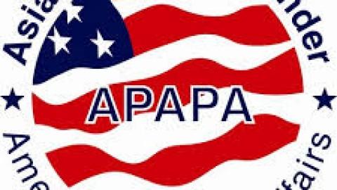 APAPA Statement on Fox News host Bob Beckel's xenophobic slur