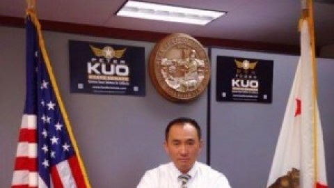 Peter Kuo Responds to Bob Beckel's Racially Charged Comments