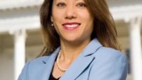 馬世雲 (Fiona Ma): 加州物稅局(California State Board of Equalization)委員候選人