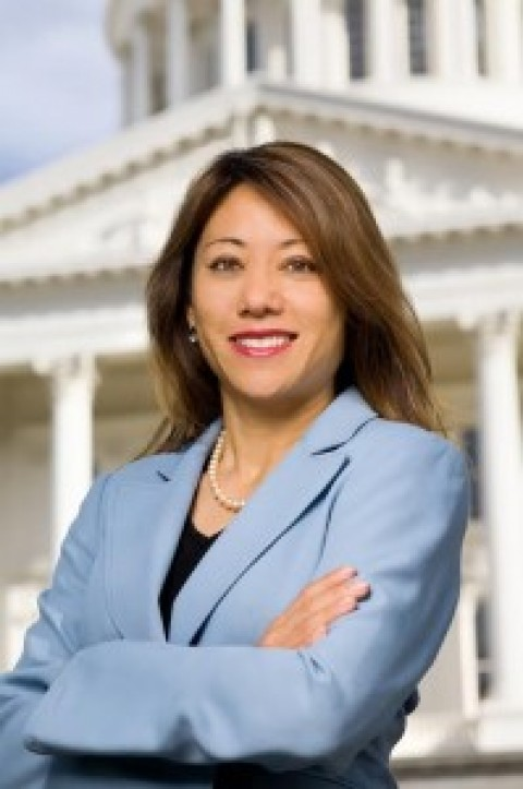 馬世雲 (Fiona Ma): 加州物稅局(California State Board of Equalization)委員候選人