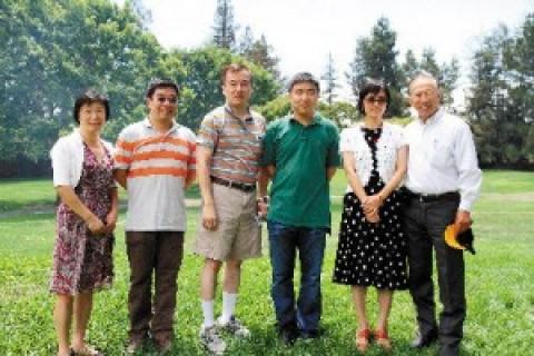 亞太公共事務聯盟 設三谷分會