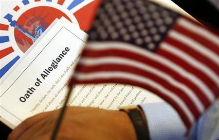 美國夢和我們的尊嚴