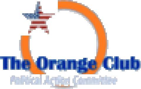 THE ORANGE CLUB CONDEMNS BOB BECKEL'S RACIST COMMENTS, CALLING FOR HIS  IMMEDIATE DISMISSAL FROM FOX NEWS