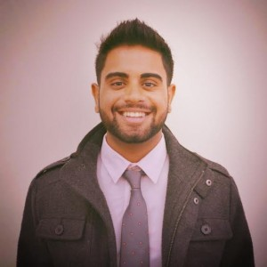 Jaymal Patel intern
