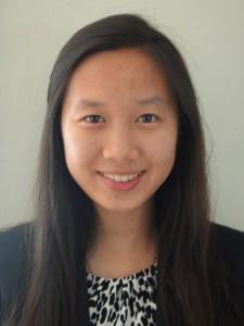 Michelle Yu intern