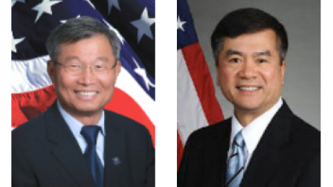 One Day Before, 9/7: Join Gary Locke(骆家辉) to support Barry Chang's Reelection Kickoff Party