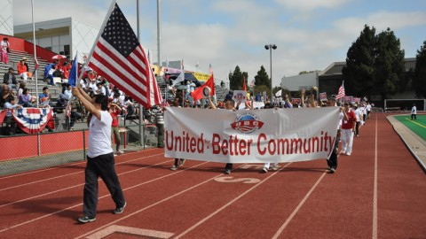 UBC呼吁:请支持张昭富(Barry Chang)竞选连任Cupertino市议员