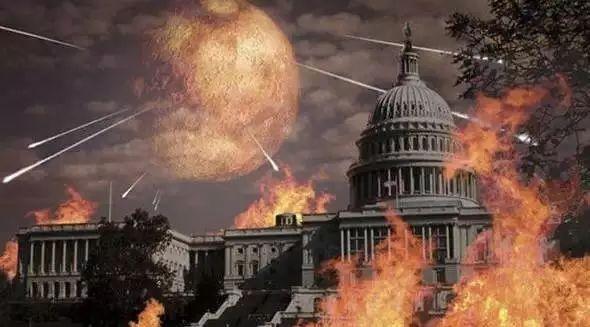 9月23日:我们又悄悄地度过了一个世界末日