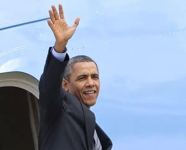 从华人的美国总统梦 谈奥巴马的八年功与过