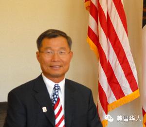 我们为什么支持Barry Chang?
