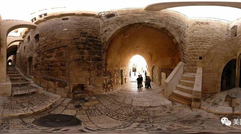 谁的耶路撒冷?
