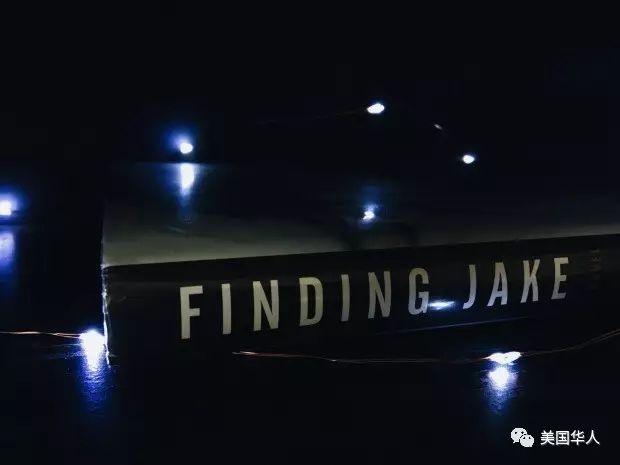 寻找受伤的孩子——《寻找杰克》书评