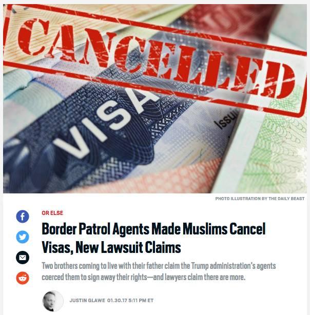 图姐 | 司法部长反对禁穆令遭罢免/签I-407表会失去绿卡,千万别签/今天谷歌主页的亚裔老头是谁?