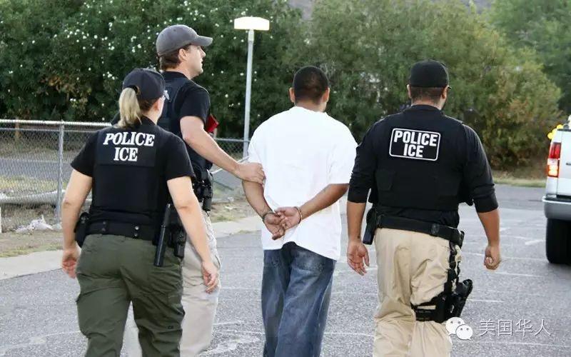 移民律师剖析川普的移民政策