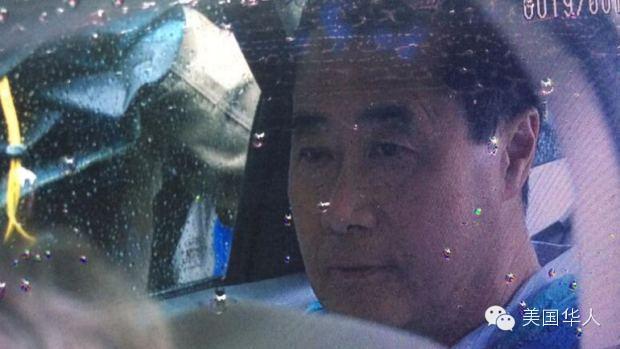 加州华裔参议员余胤良 涉嫌公职腐败被逮捕 现已被保释