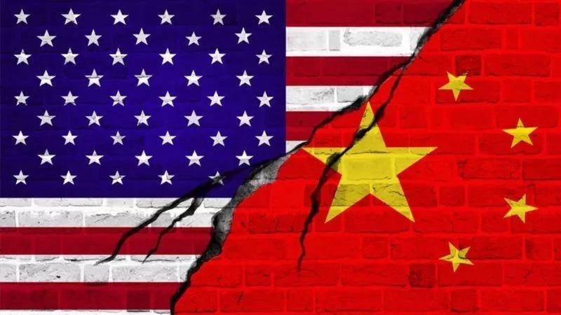 特朗普在推特上力挽狂澜救中兴,中美贸易战还打得起来吗?