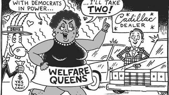 """从""""福利大妈""""到""""龙虾党"""",看美国的社会福利制度"""