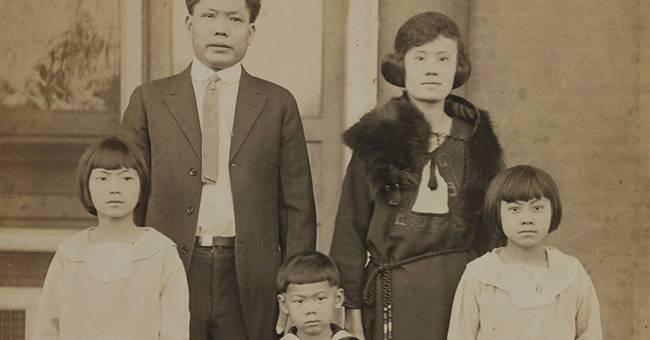 一个一百年前失败了的华人人权抗争故事,读《水滴石穿》有感