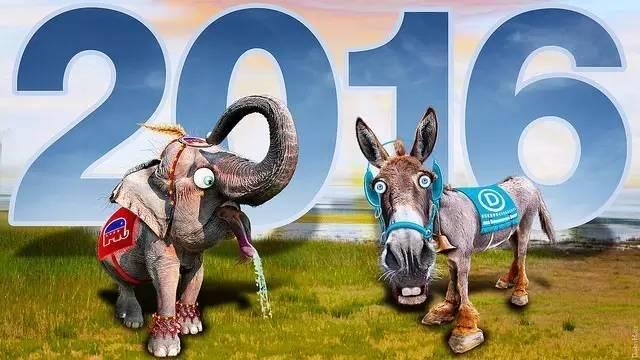 2016 大选在即,理性思考,慎重抉择(五)