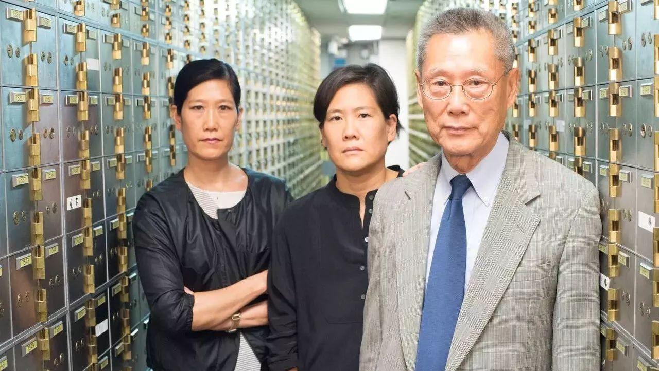 华人小银行打败美国政府,奥斯卡入围纪录片给我们的警示与启发