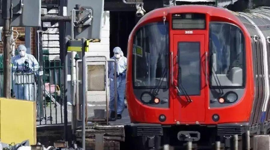图姐 | 伦敦恐袭与文明社会的新挑战