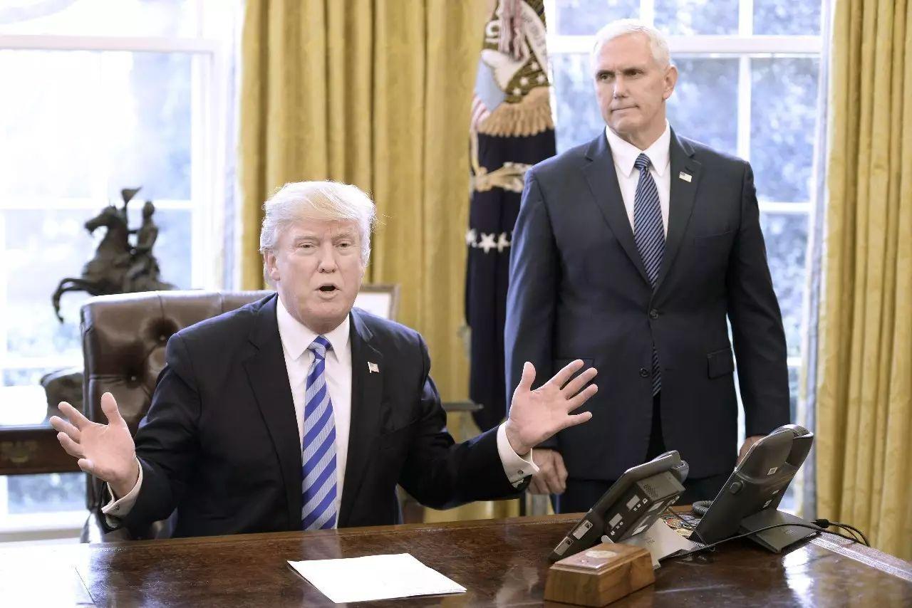 给总统打分:多做实事、少闹笑话、别闯祸(第八、九周)