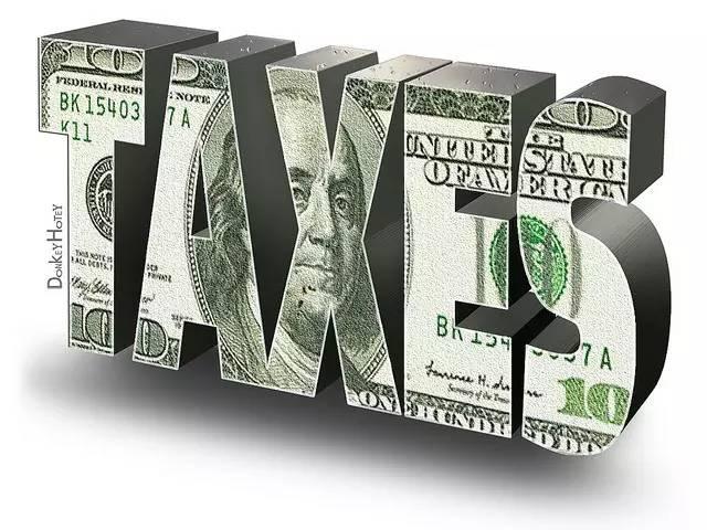 美国共和党减税政策的效果终于一目了然了