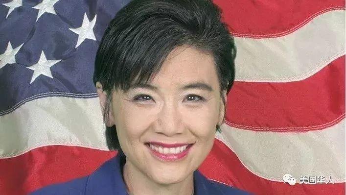 国会议员赵美心声明:反对川普极端的移民草案