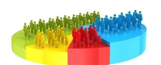 聚合和细分政府数据