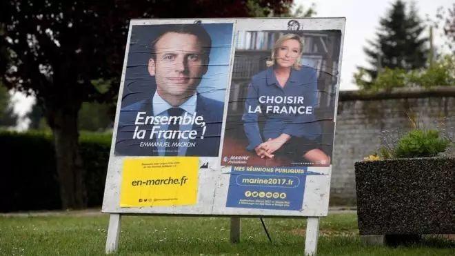 今日法国大选决战,看看民粹主义本质 | 冰川观察