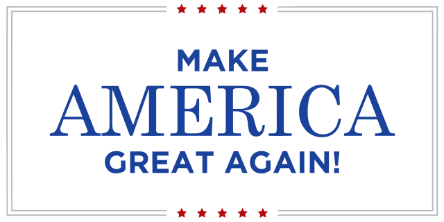"""从里根到川普""""让美国再度伟大""""这个口号成功在哪里?"""