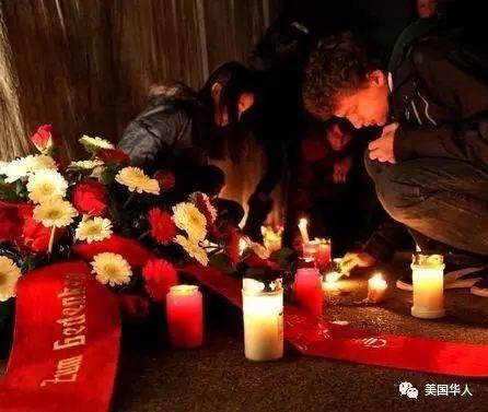美国青年之哭与德国的烛光——在川普胜选之后