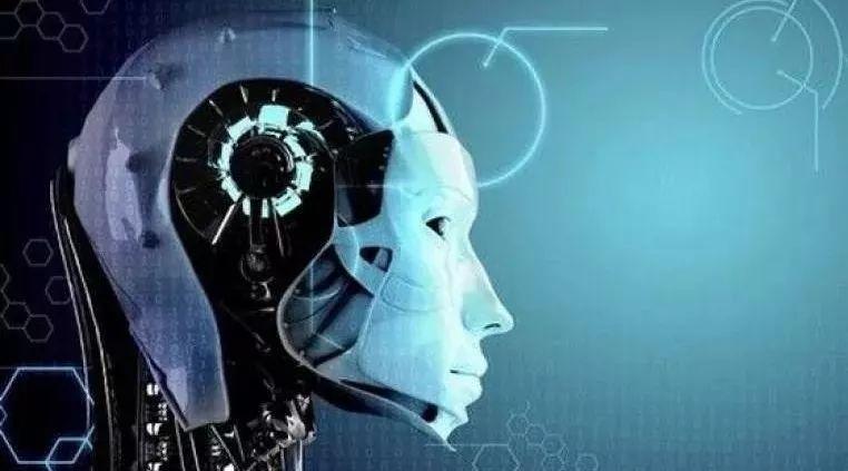 人工智能:爱的创世纪和启示录
