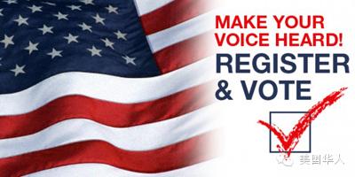 选民登记最后三天 – 5月19日选民登记截止