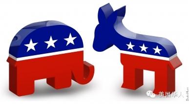 共和党还是民主党?