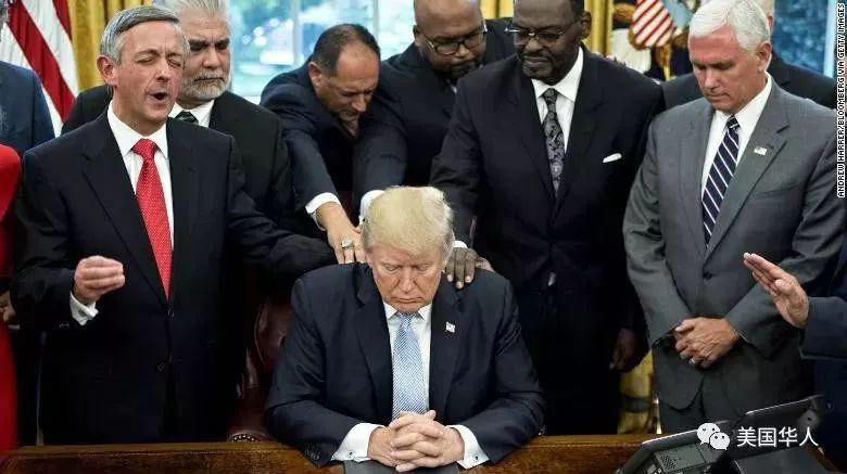 为什么美国华人福音派基督徒支持川普?