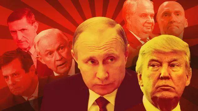 【音频图文】彦子追踪:川普与俄国漫长而精彩的交往史