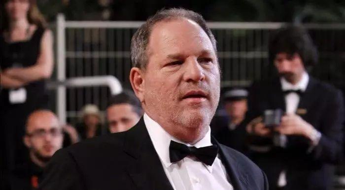 好莱坞世纪性丑闻!还有多少直男癌,一发现就是晚期
