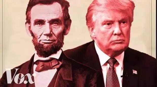 从林肯到川普:共和党的前世今生