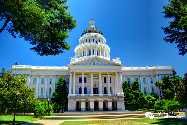 6月3日AD28区加州众议员初选,请投下你关键的一票!