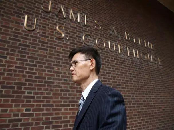 华裔教授郗小星起诉FBI探员,我们应该知道什么?做些什么?