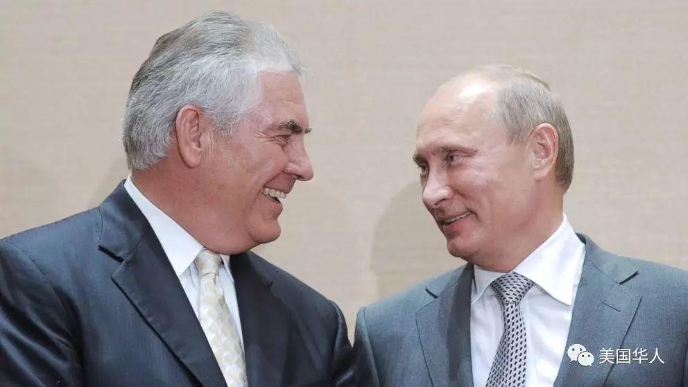 联俄抗中不是梦?美国民众对普京好感度飙升