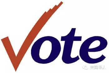 2014年6月3日加州初选 星岛日报编辑部推荐名单