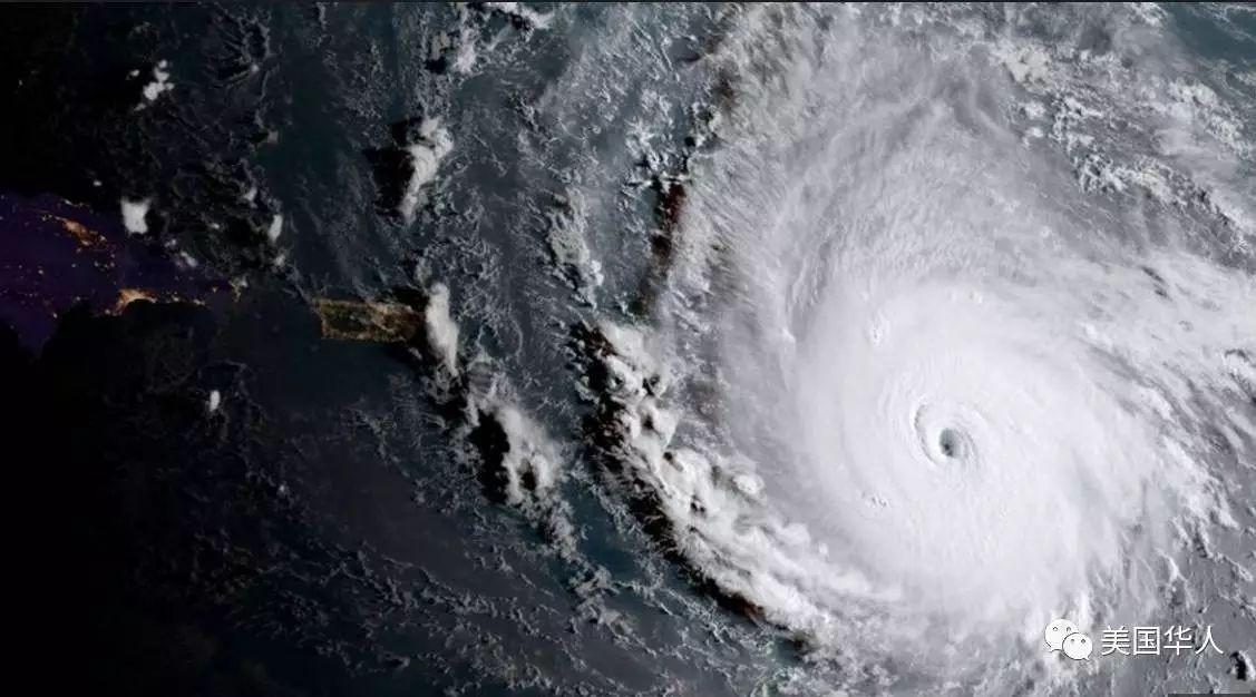 十万火急,告别家园大撤离!飓无霸将横扫佛州、佐治亚和南北卡