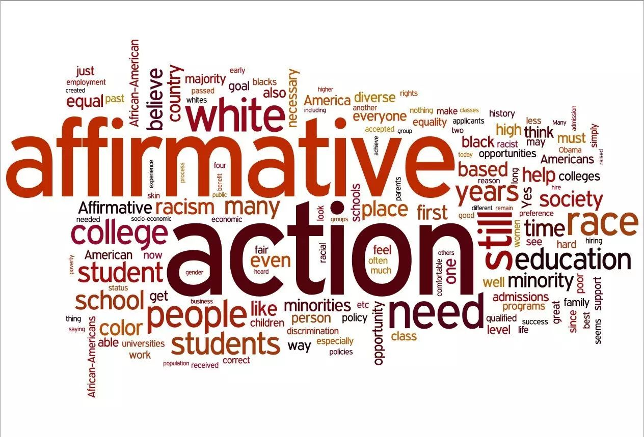 美国大学AA平权法案的前世今生及亚裔的何去何从
